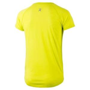 Tričko Klimatex Quick Dry ELADIO zelená jarná, Klimatex