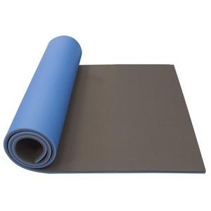 Karimatka Yate Dvojvrstvová Maxi 12 čierna / modrá