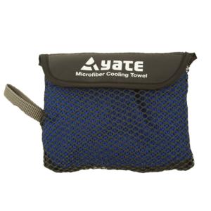 Chladiace uterák Yate farba modrá 30 x100 cm, Yate