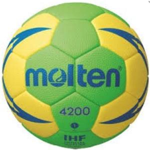 Hádzanárska lopta MOLTEN H1X4200-GY, Molten