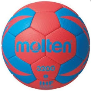 Hádzanárska lopta MOLTEN H1X3200-RB2, Molten
