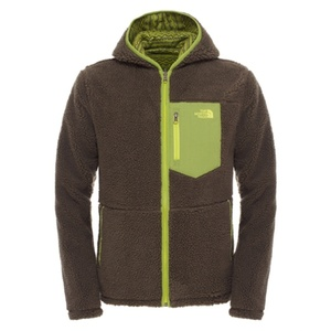 Sveter The North Face M REVERSIBLE BRANTLEY HOODIE CYF3CHE, The North Face