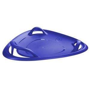 Sánkovací tanier Yate METEOR 70 CM modrý, Yate