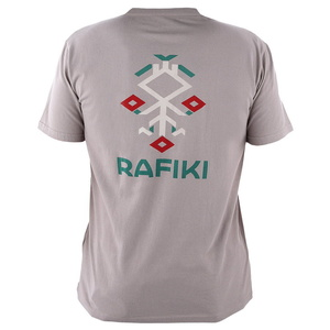 Tričko Rafiki Slack Elephant skin, Rafiki