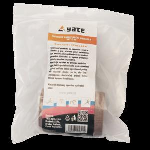 Elastické samofixační ovínadlo Yate set 2 ks, Yate