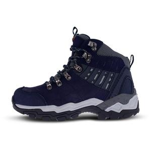 Dámske kožené outdoorové topánky NORDBLANC Earth lady NBHC85 TVM, Nordblanc