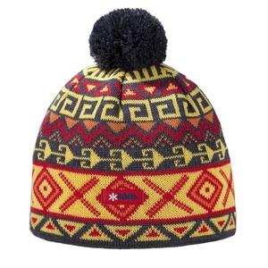 8e9499cb0 Detská pletená čiapka Kama B63 111 tmavo sivá