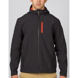 Bunda Spyder Men `s Patsch SoftShell Jacket 157256-019, Spyder