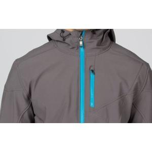 Bunda Spyder Men `s Patsch SoftShell Jacket 157256-069, Spyder