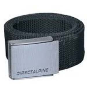 Opasok Direct Alpine BELT D.A. black, Direct Alpine