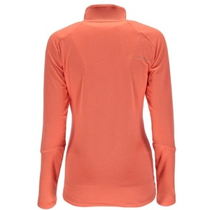 Rolák Spyder Women's Shimmer Bug Velour Fleece T-Neck 868087-635, Spyder