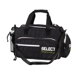 Lekárska taška Select Medical bag junior čierno biela, Select