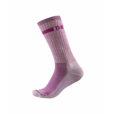 Ponožky Devold OUTDOOR MEDIUM WOMAN SOCK SC 546 043 A 185A