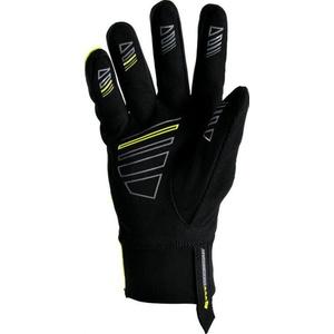 Dámske rukavice Silvini CONTU UA507W black-neon, Silvini