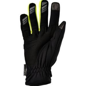 Pánske rukavice Silvini ORTLES MA722 black-forest, Silvini