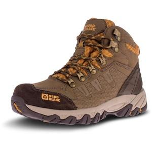 Dámske kožené outdoorové topánky NORDBLANC Rugged lady NBHC88 FOS, Nordblanc