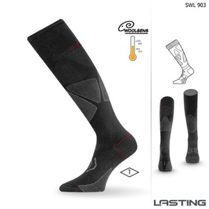 Ponožky Lasting SWL-903
