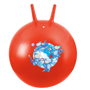 Skákacia lopta Spokey T-REX 60 cm, Spokey