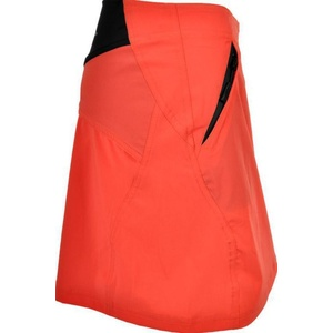 Dámska cyklistická sukňa Silvini INVIO WS859 coral