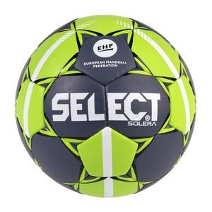Hádzanárska lopta Select HB Solera šedo zelená, Select