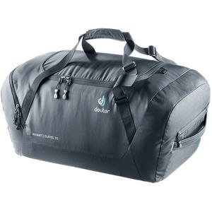 Cestovný taška Deuter Avianto Duffel 70 black, Deuter