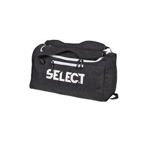 Športové taška Select Sportsbag Lazio Small čierna, Select