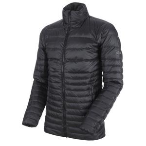 Pánska bunda Mammut Convey IN Jacket Men black phantom 00189, Mammut