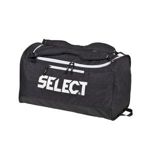 Športové taška Select Sportsbag Lazio Medium čierna, Select