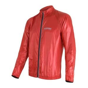 Pánska bunda Sensor Parachute Extralite červená 14100001, Sensor