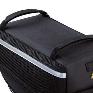 Brašňa Topeak TRUNK Bag EX úchyt na suchý zips TT9645B, Topeak