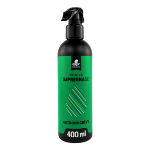 Impregnácia INPRODUCTS Impregnácia na na outdoor odevy 200 ml, Inproducts
