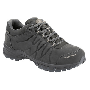 Topánky Mammut Mercury III Low GTX ® Men graphite taupe 0379, Mammut