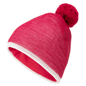 Čiapka Mammut Snow Beanie dragon fruit bright white 3579, Mammut