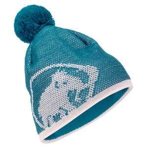 Čiapka Mammut Snow Beanie saphire blush 50272, Mammut
