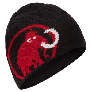 Čiapka Mammut Tweak Beanie black-scooter 00332 (1191-01352), Mammut