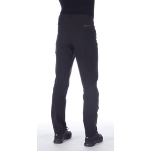 Nohavice Mammut Macun SO Pants Men black 0001, Mammut