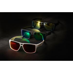Športové slnečné okuliare R2 MASTER čierne AT086D, R2