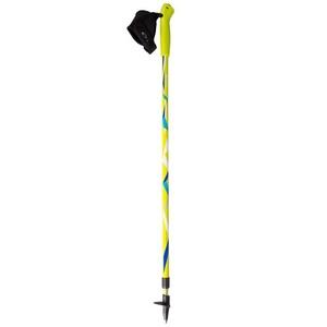 Palice Nordic Walking Spokey ZIGZAG žlto-farebné, Spokey