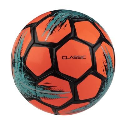 Futbalový lopta Select FB Classic oranžovo čierna, Select