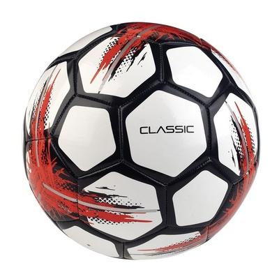 Futbalový lopta Select FB Classic bielo čierna, Select