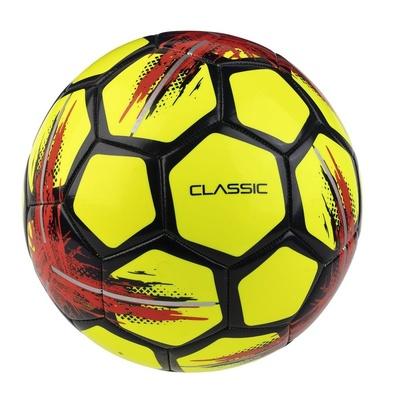 Futbalový lopta Select FB Classic žltá čierna, Select