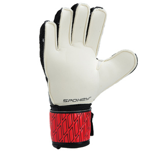 Brankárske rukavice Spokey CHAMPION, Spokey