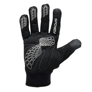 Cyklistické rukavice Spokey REYSER, Spokey