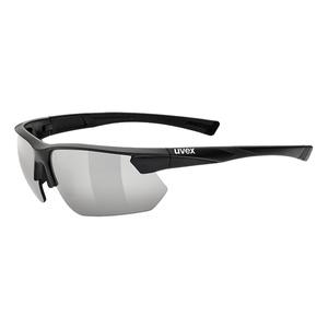 Športové okuliare Uvex SPORTSTYLE 221, Black Mat (2216), Uvex