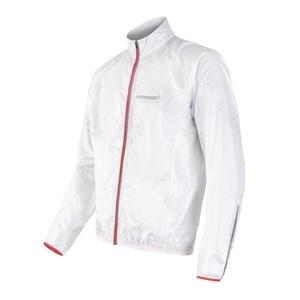 Pánska bunda Sensor Parachute Extralite biela 15100120, Sensor