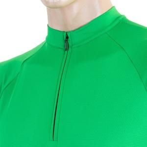 Pánsky dres Sensor Tour zelený 16100015, Sensor