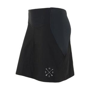 Dámska športové sukňa Sensor Infinity čierna 16100060, Sensor