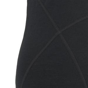 Dámsky nátelník Sensor Merino Wool Active čierna 16100009, Sensor