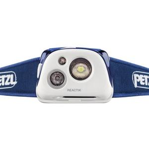 čelovka Petzl Reactik Blue E92 HMI, Petzl