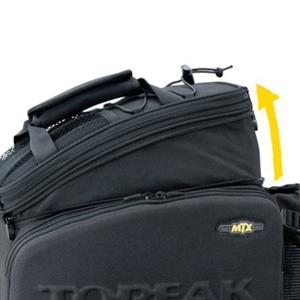 Brašňa Topeak MTX Trunk Bag DX TT9648B, Topeak